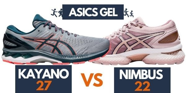 asics-kayano-27-vs-nimbus-22-comparison