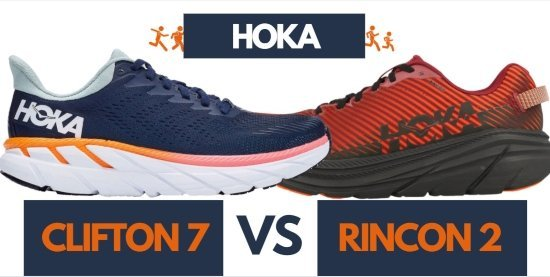 hoka-rincon-2-vs-clifton-7