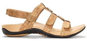 vionic-amber-sandals-comparison-table
