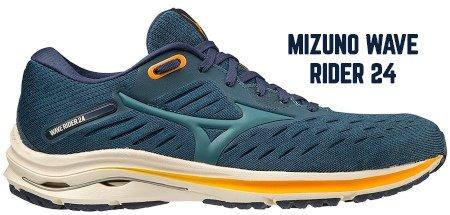 Mizuno-Wave-Rider-24-running-shoes