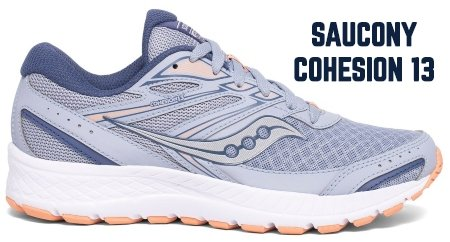 Saucony-Cohesion-13-running-shoes
