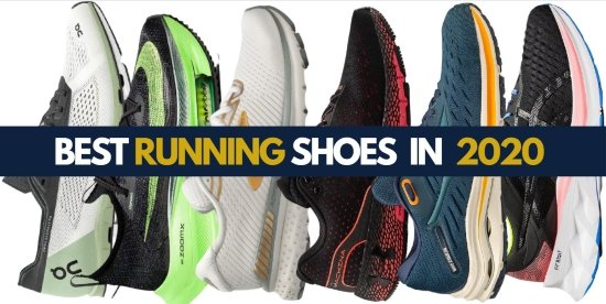 best-running-shoes-2020-reviews