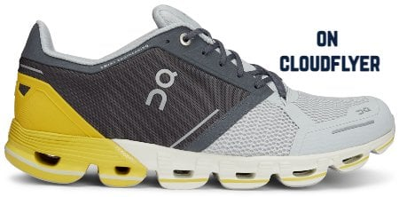 on-cloudflyer-running-shoe
