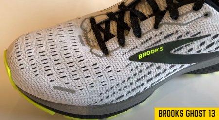 brooks-ghost-13-upper