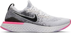 Nike-Epic-React-Flyknit-2-comparison-table