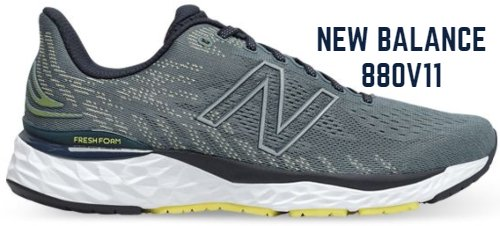 New Balance 880 vs 860 - Two Amazing Shoes For Different Runners