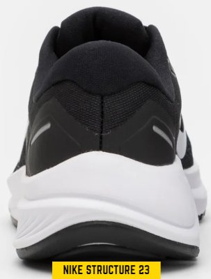 nike-structure-23-heel-counter