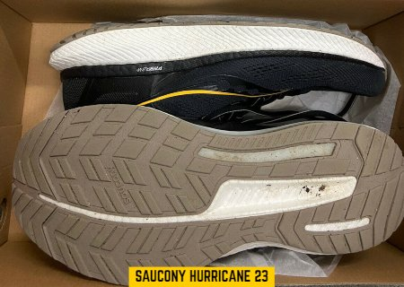 saucony-hurricane-23-outsole