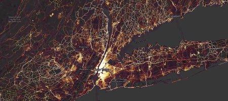 Strava-Global-Heatmap-for-runners