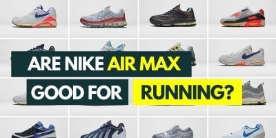 are-nike-air-max-good-for-running