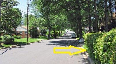 no-sidewalk-for-running-or-walking