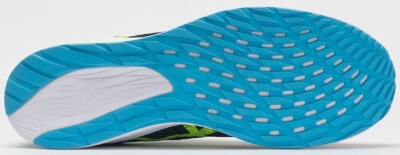 Asics-Hyper-Speed-running-shoes-outsole