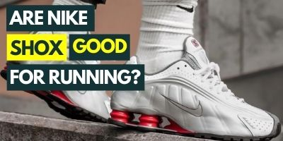 are-nike-shox-good-for-running