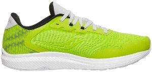 saucony-freedom-4-comparison-table